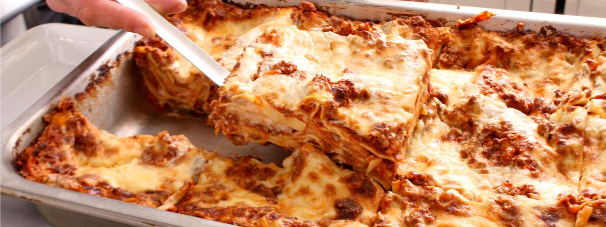 Ricetta Lasagne Fatte In Casa.Lasagne Perfette Quali Sono I Dieci Errori Da Evitare