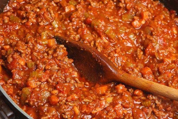 ragù ricetta bolognese