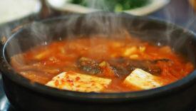 ricette coreane popolari