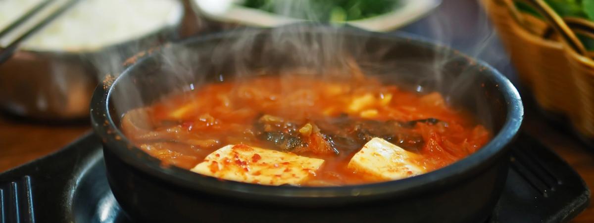Le ricette coreane pi popolari 7 piatti dolci e salati for Ricette in cucina