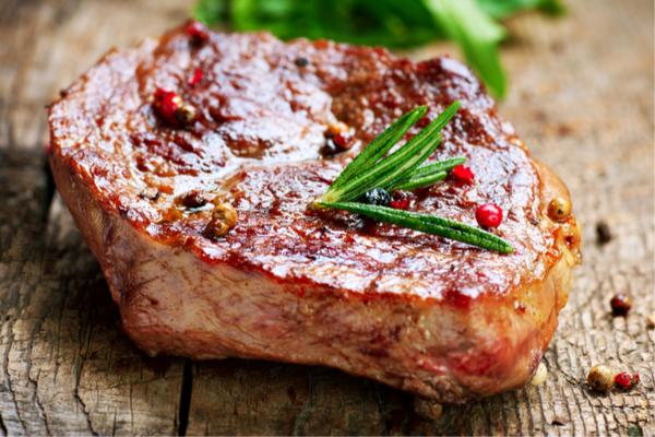 carne speziata