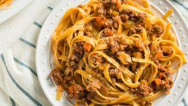 ragù alla bolognese ricetta