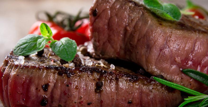 spezie per carne