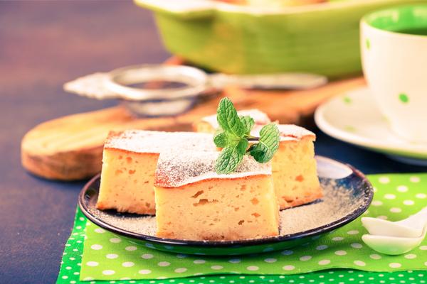 torta di ricotta ricetta
