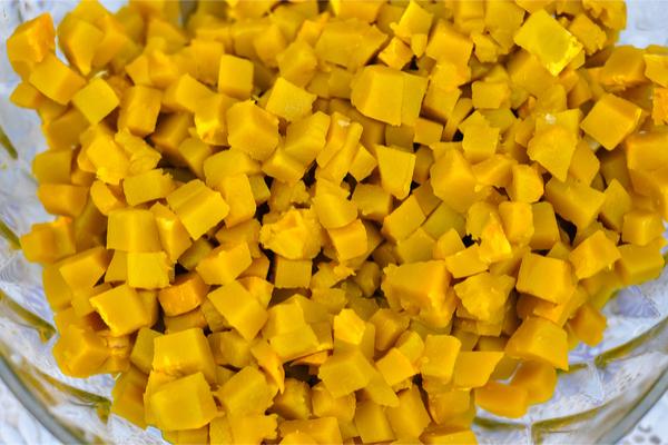 Cucinare La Zucca Consigli Sui Metodi Di Cottura E Ricette Gustose