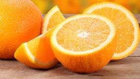 arance proprietà