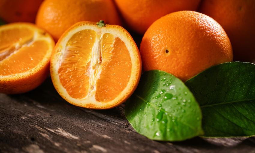 benefici arance