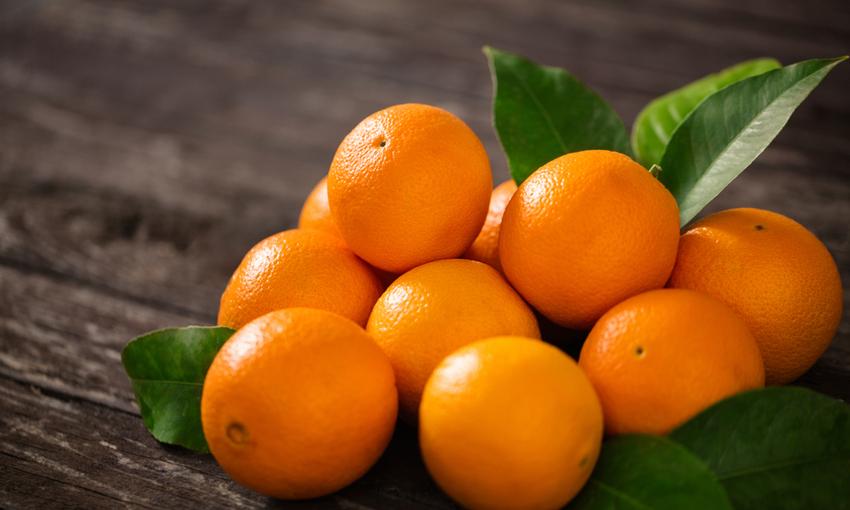 caratteristiche arance