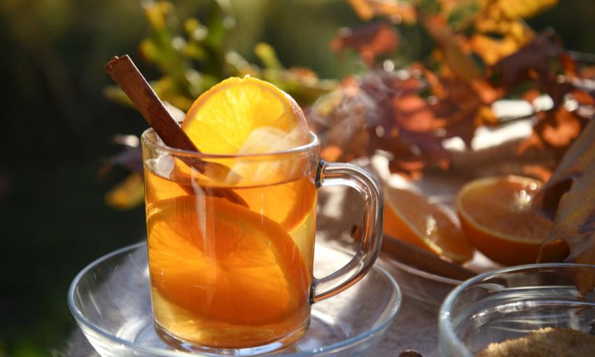 come usare le arance in cucina