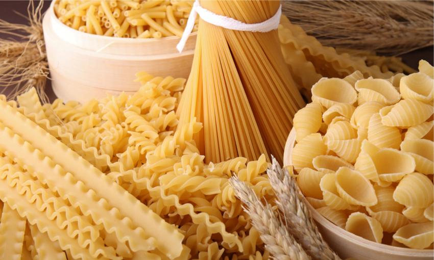 pasta grano italiano lista