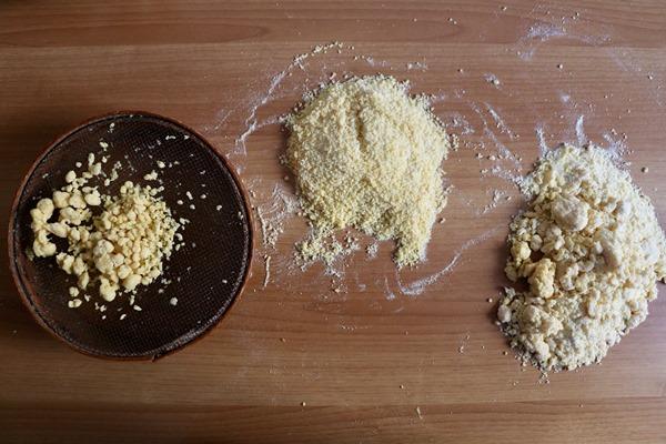 u pitirri ricetta siciliana