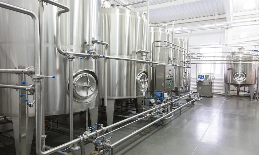 ammoniaca industria casearia