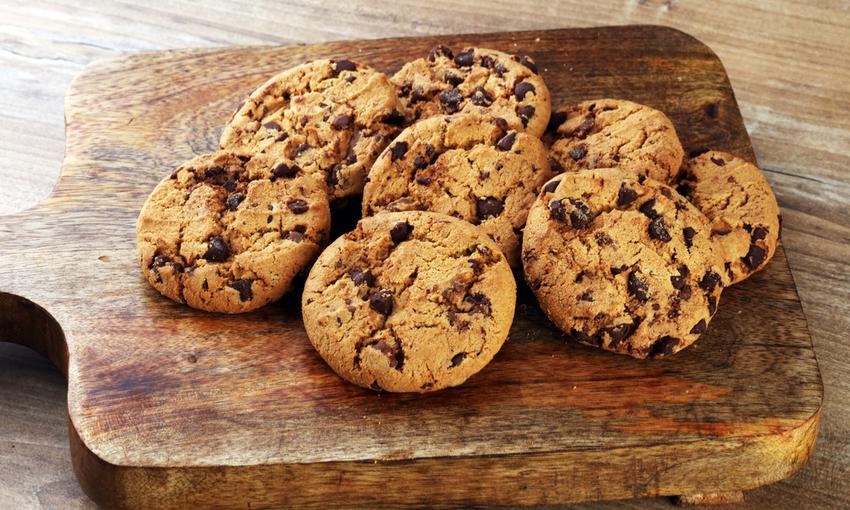 biscotti ammoniaca