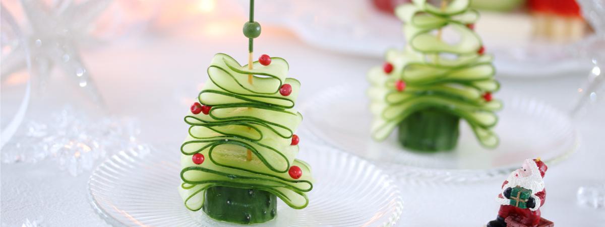 Centrotavola commestibili idee gustose per decorare la for Cucinare per 50
