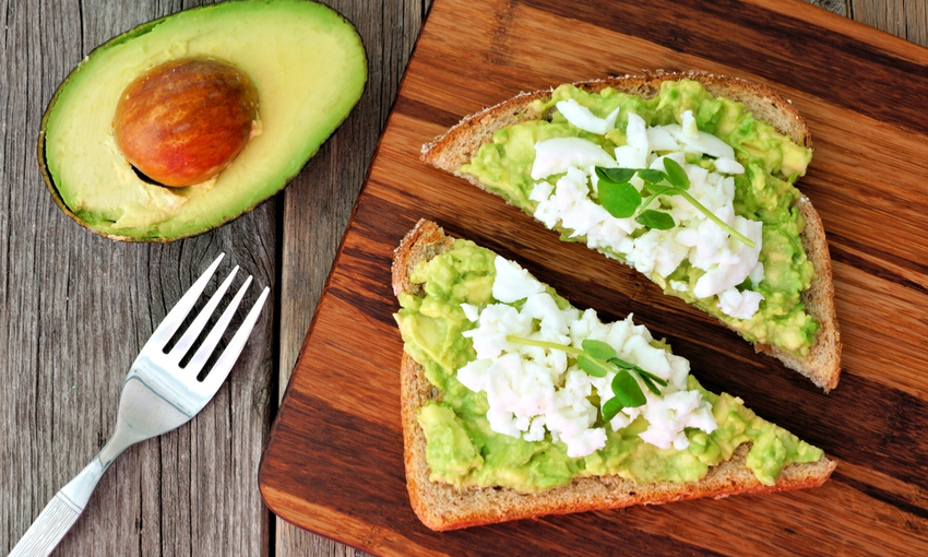 cibi trendy avocado