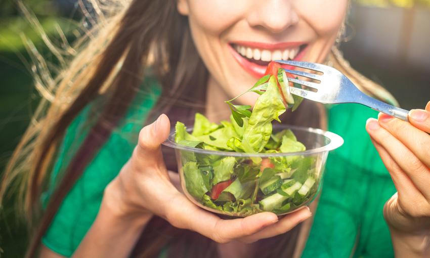 cibo salutare tendenze