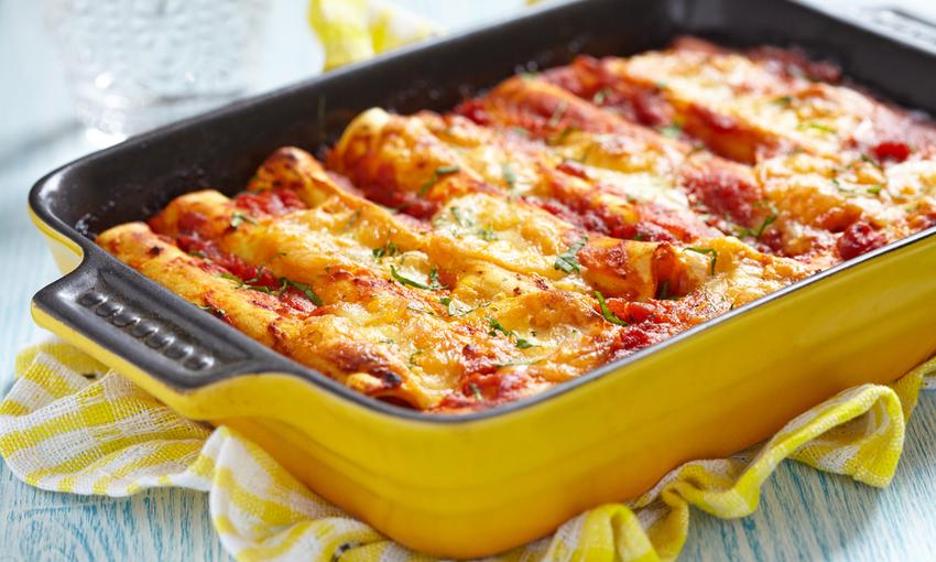 colesterolo alto primi piatti