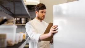 come conservare gli alimenti in un ristorante
