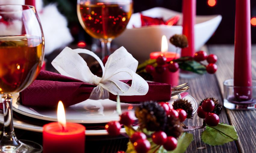 festività ristoranti