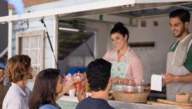 food truck italiani