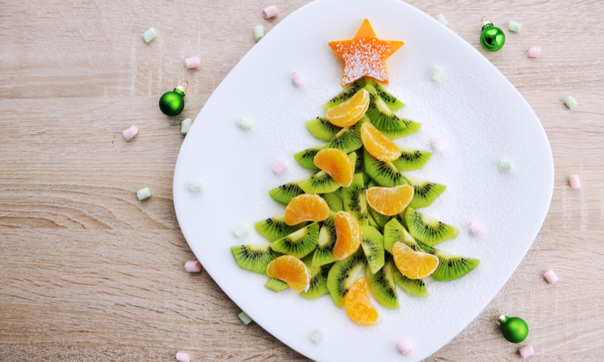 frutta dicembre