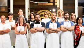masterchef all star italia 2018