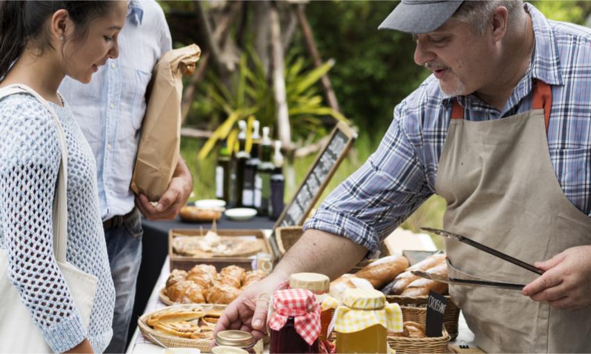 mercatini piccoli produttori