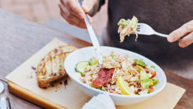 pausa pranzo abitudini italiani