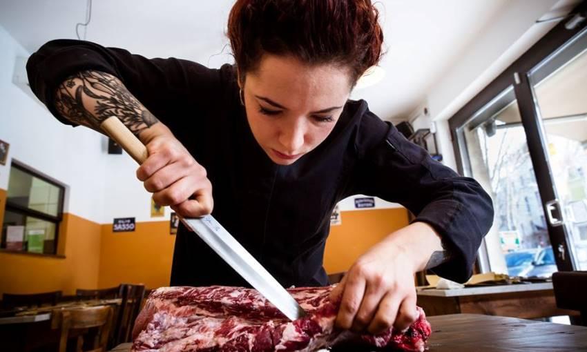 sarah cicolini chef
