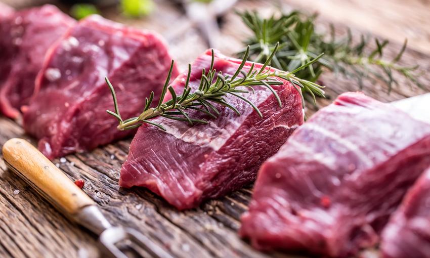 caratteristiche carne di cingiale