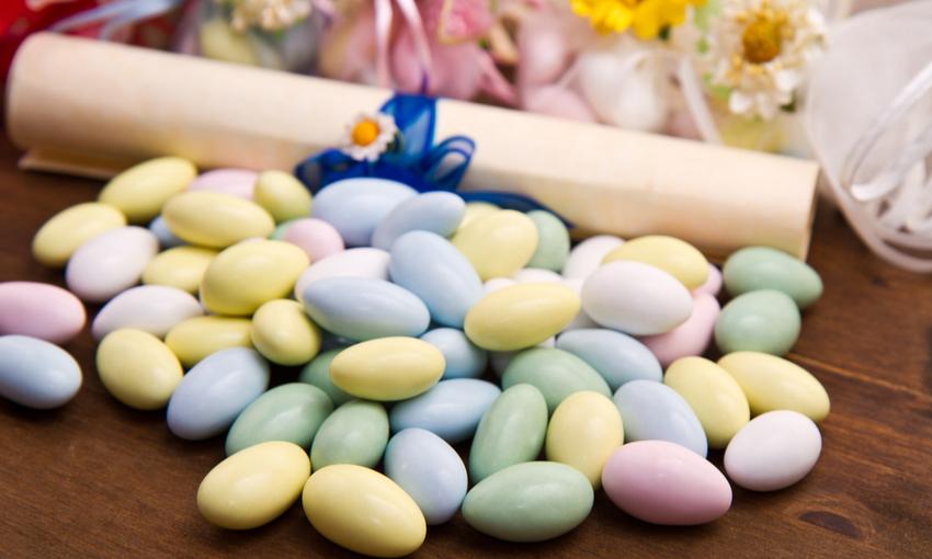 confetti colorati ricorrenze