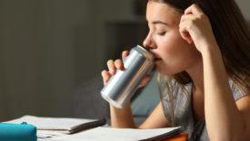 effetti energy drink