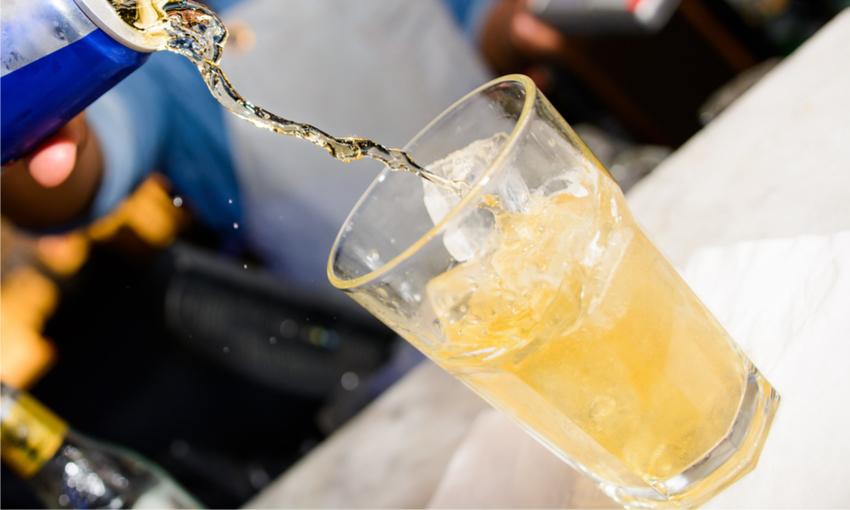 energy drink e alcol