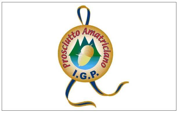logo prosciutto amatriciani