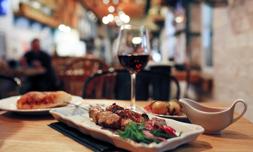 migliori ristoranti fascia media italia