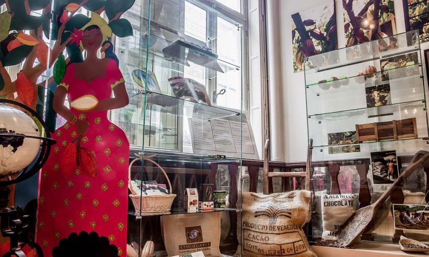 museo del cioccolato bruxelles