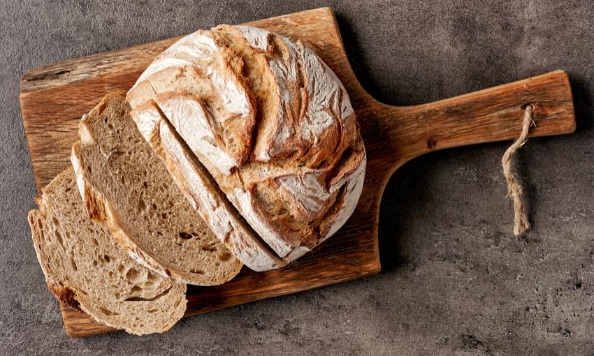 pane di semola licoli