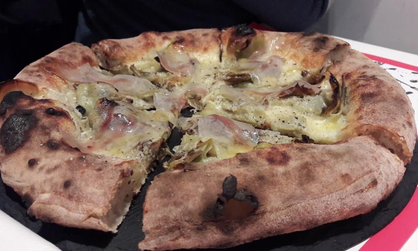 pizza pizzeria spiazzo