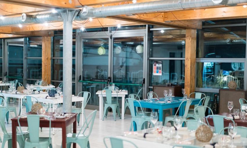ristorante quarantunododici lele usai