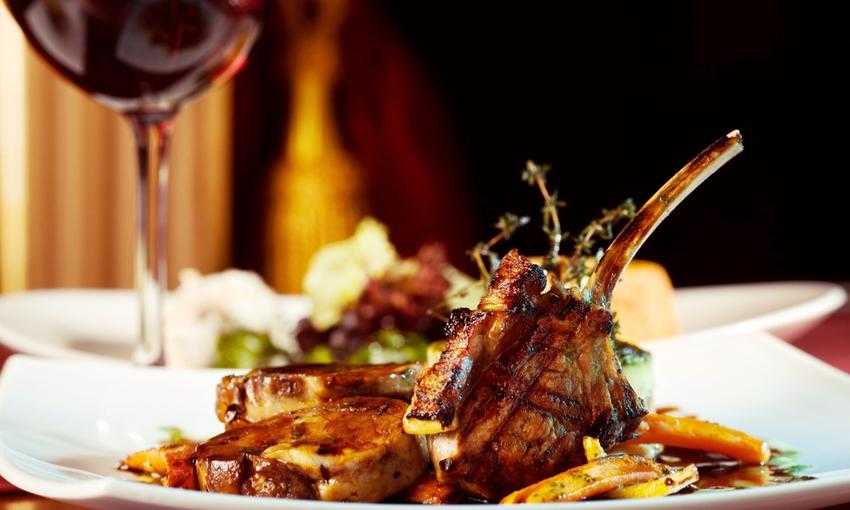 ristoranti lusso europa