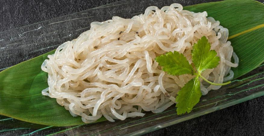 shirataki ricette