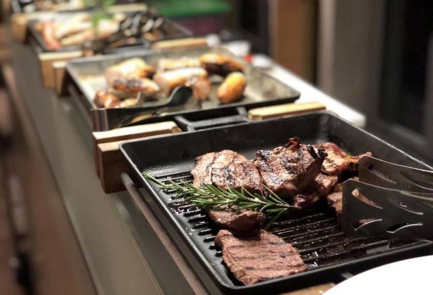 nordic grill milano