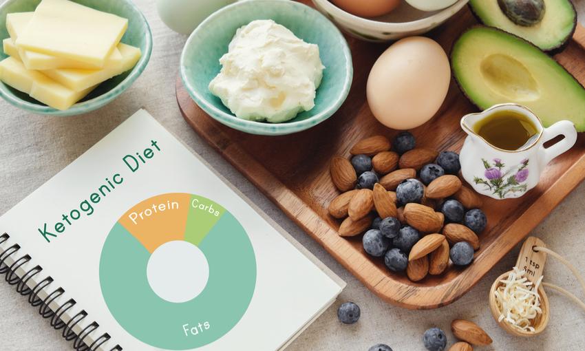 alimenti dieta chetogenica