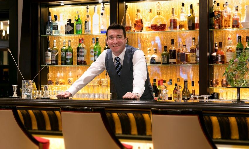 cocktail balestra