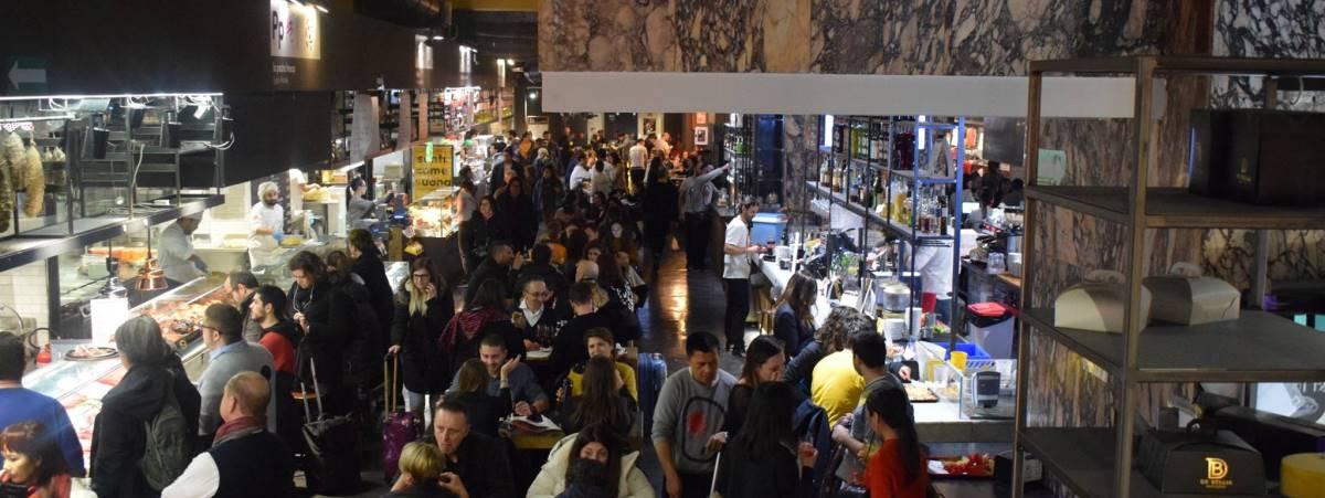 5 locali dove mangiare bene vicino a Roma Termini