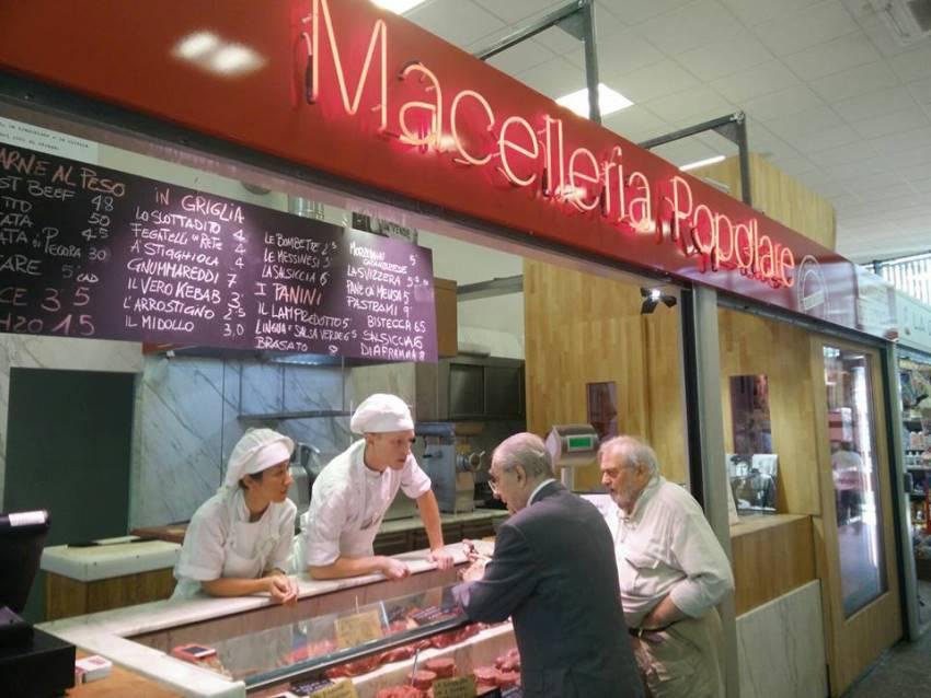 macelleria popolare milano
