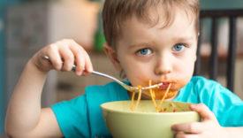 malnutrizione bambini