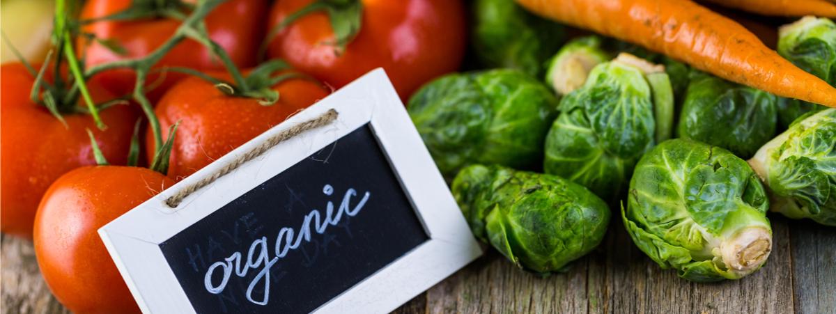 mercato italiano biologico