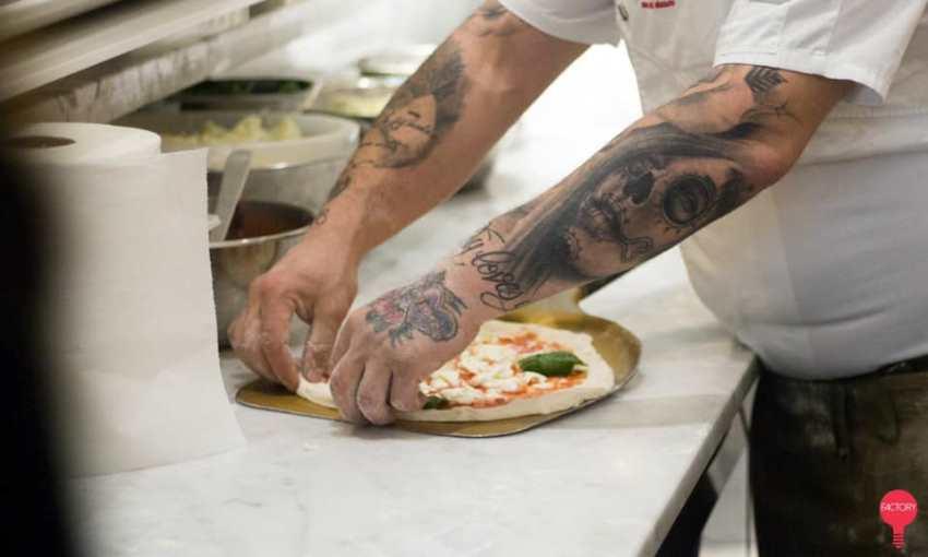 pizza martucci