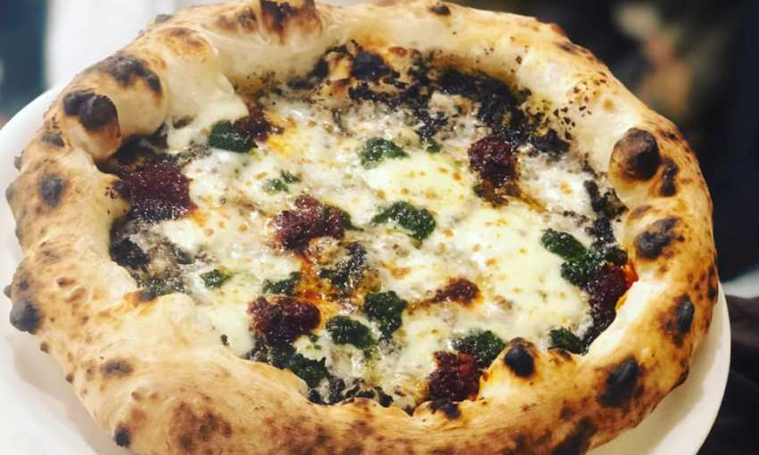 pizzeria i masanielli